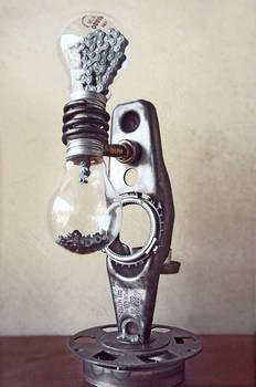 Hourglass..