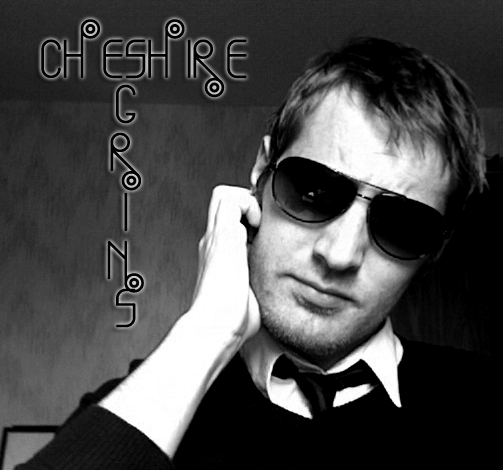 CheshireGrins's Profile Picture