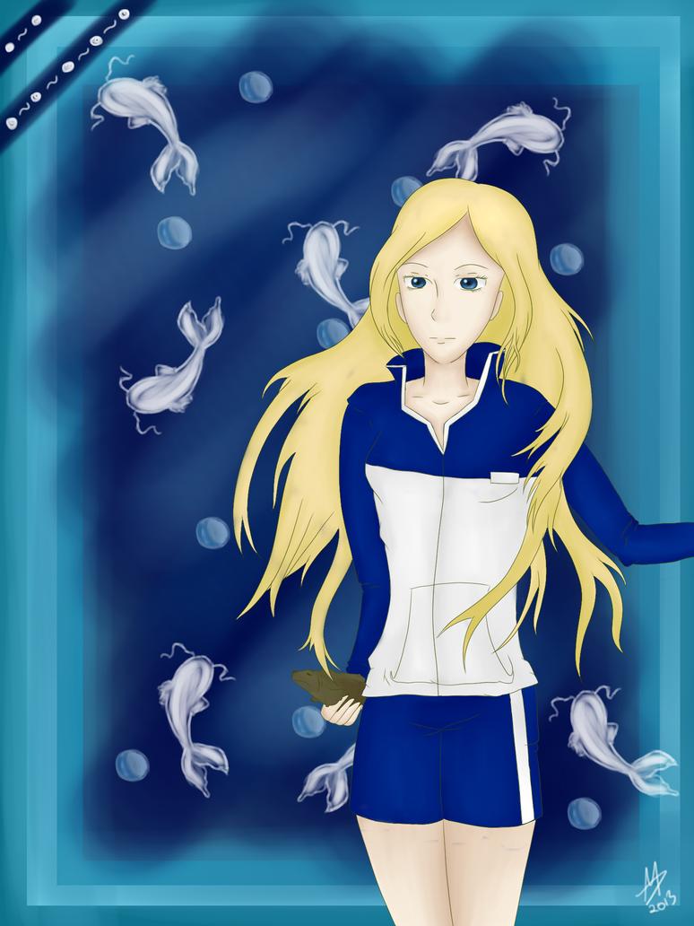 Alguno de mis dibujos~ Wetest_place_under_the_water_by_shi_kuro-d5ybm72