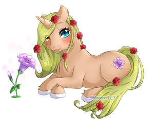 Contest PonePaint by Shimmer5O
