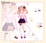 [Auction - Closed] Udroid - Mouse girl