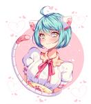 [OC] Art prompt - Short haired Mio