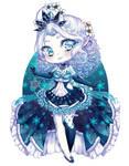 Winter Tails Event - Queen of Winter | Fairy Vials