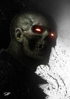 Cool Skull by Disse86