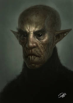 Nosferatu remake