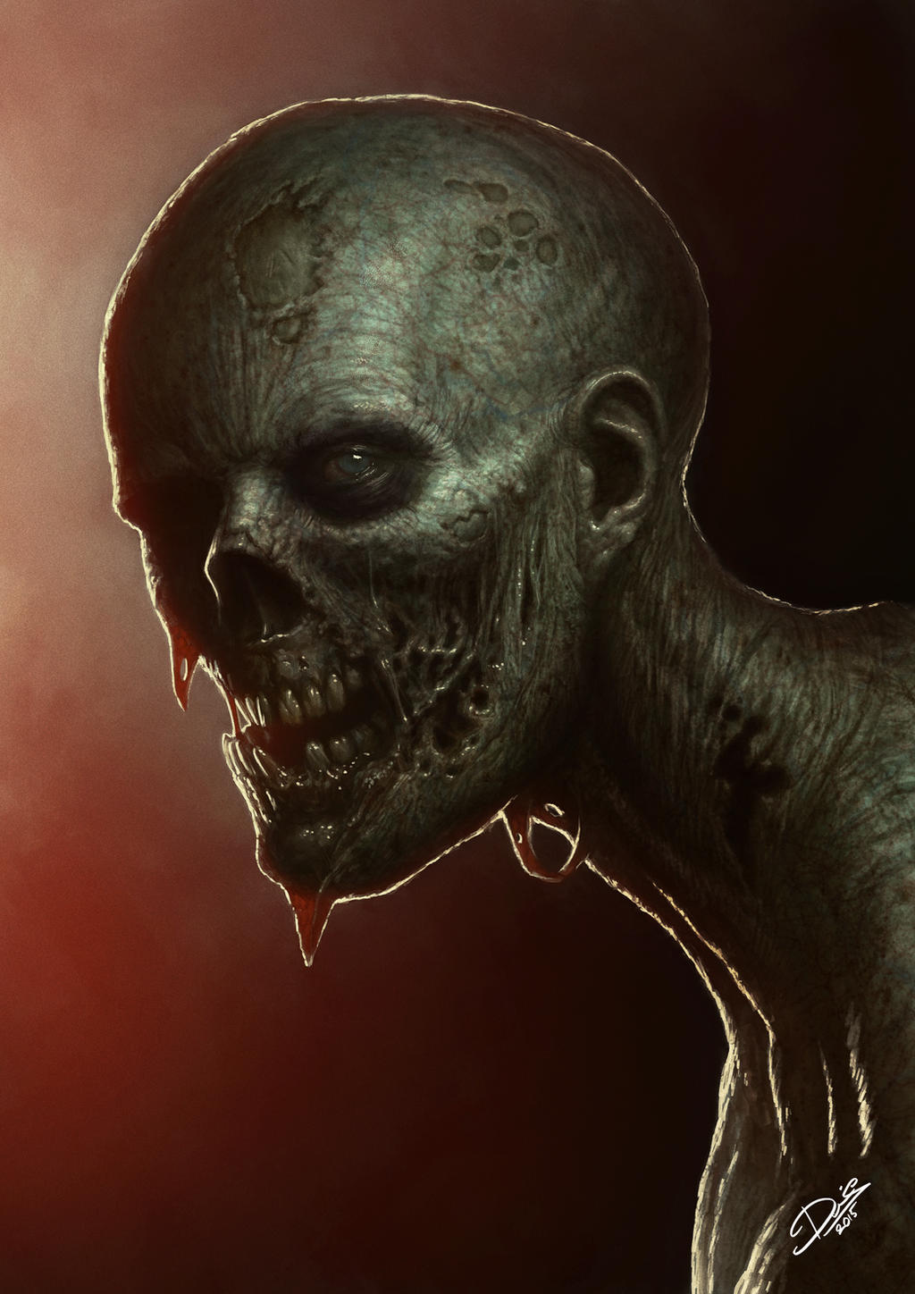 Biter by Disse86