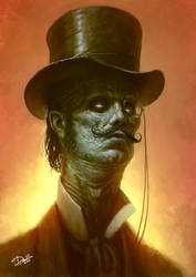Mr. Balthazar