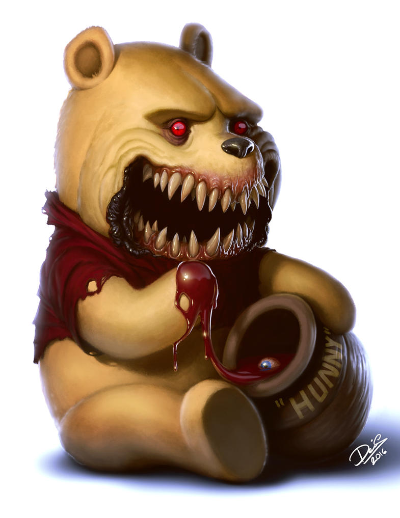 Winnie the pooh by disse86 on deviantart winnie the pooh by disse86 voltagebd Gallery