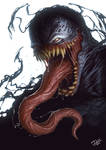 Venom.....again