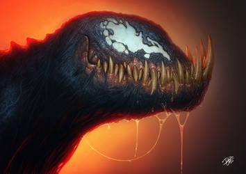 Venom by Disse86