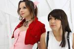 Together - FFVII Aeris and Tifa