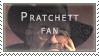 Terry Pratchett Fan by CarmelCoveredQ-Chan