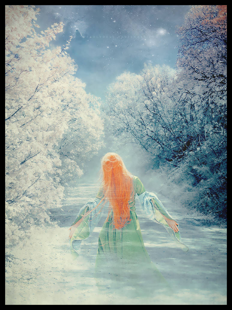 A kind of Magic by panna-acida