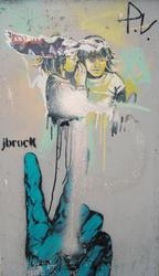 Street Art by panna-acida