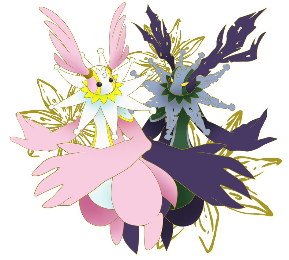 Ash And Pikachu 1 5 363948048 as well Jack Frost X Elsa Valentine S Day 590545537 further 323525 How Would You Like To See The Daemon Primarchs In 40k in addition Squishy Ninfia Sylveon 353982850 likewise Cherubimon 412787261. on are you gonna go my way art