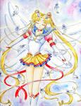 + Eternal Sailor Moon +