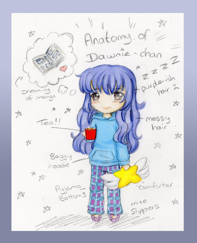 Dawnie-chan's Profile Picture