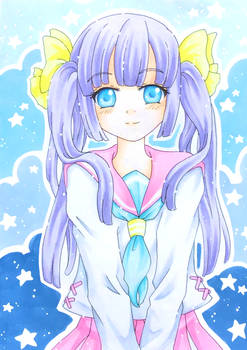 Pastel Sailor