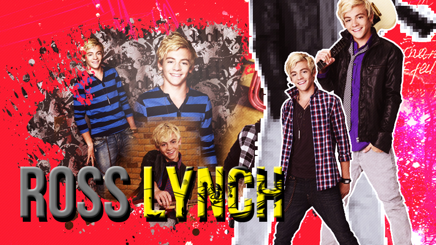 wallpaper o5 ross lynch by crayolawashere on deviantart