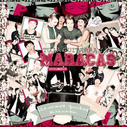 Maracas [BLEND]
