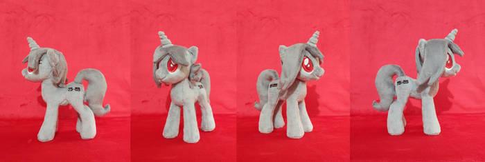 NES Themed Pony by FlurryHeart