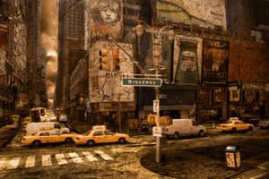 NYC...OMG by Alphabeta85