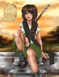 Revolucion Ilustrada by sefie-ireth