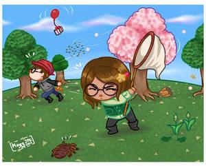 Animal Crossing -Us-
