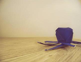 Octogami by Nichrysalis
