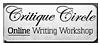 Critique Circle Button by Nichrysalis