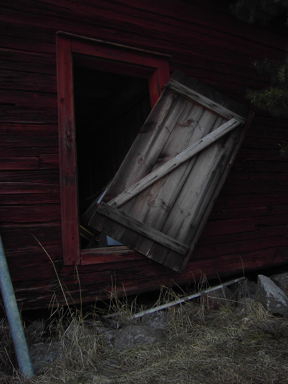 broken door_by akinna-stock by akinna-stock