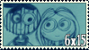 -OLD- 6x15 by n-c-b-stamps