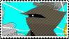Wayward Vagabond by n-c-b-stamps