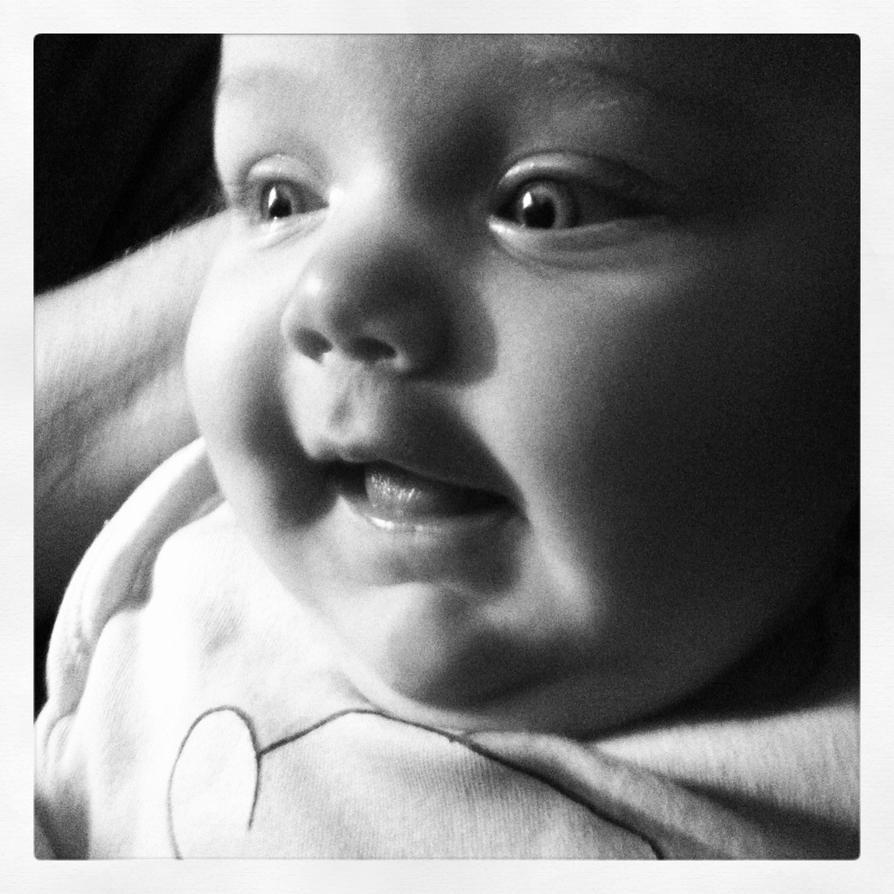 .Baby Chiyenna by RachelLeeAnn