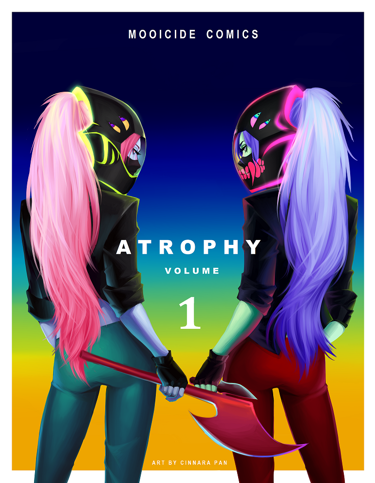 ATROPHY by No-Named