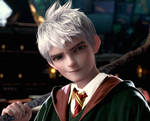 Gryffindor Jack {3} by P0IS0Nberry