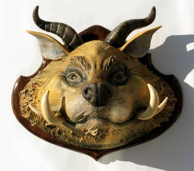 The Devil of Dumbleton