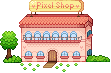 My Pixel Shop by LiticaHarmony