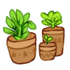 Mini Garden - Random