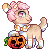 Cookie Halloween Icon by LiticaHarmony