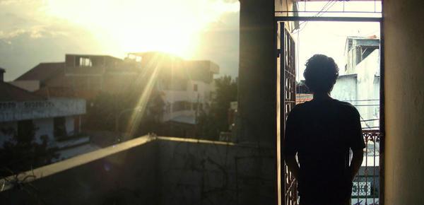 i fall into the silence by tatitutetot