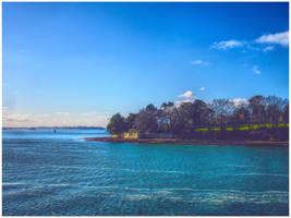 Anna Harbor by 3Y3TOY