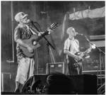 Manu Chao by 3Y3TOY