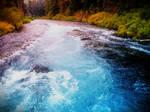 Metolius River II