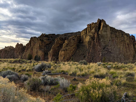 Beautiful Central Oregon