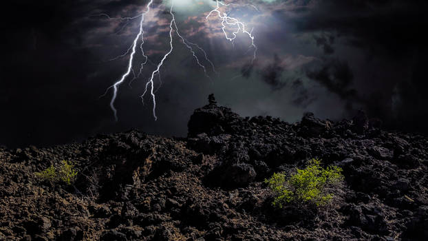 Lava Lands