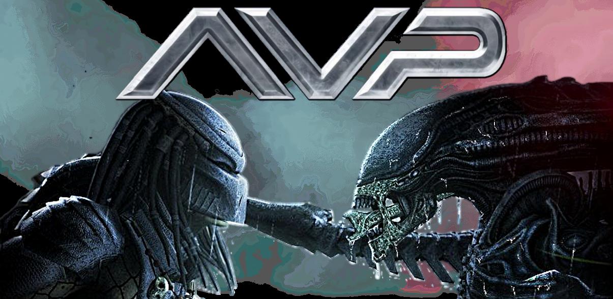 Avp Alien Vs Predator 2004 By Irot Cambodia On Deviantart