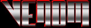 Venom (2018) Logo