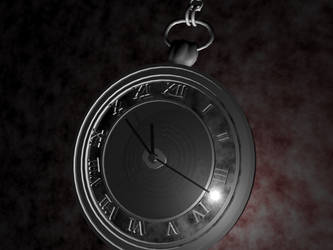 Timepice by Dodgy-Dave