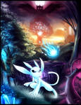 The Orphan's Journey - Ori and the Blind Forest